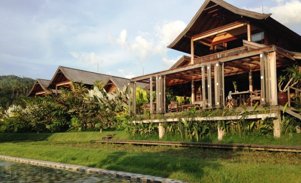Munduk: Sanak Retreat