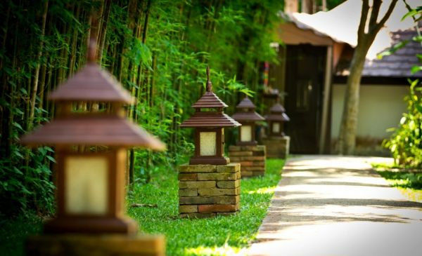 Chiang Rai: The Legend Resort