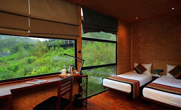 Sinharaja Forest Reserve: Rainforest Eco Lodge