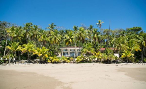 Playa Tambor: Tango Mar Beachfront Boutique Hotel