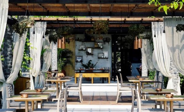 Ubud: Bisma Eight