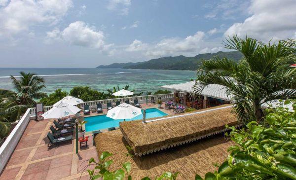 Gezinsreis Seychellen  1