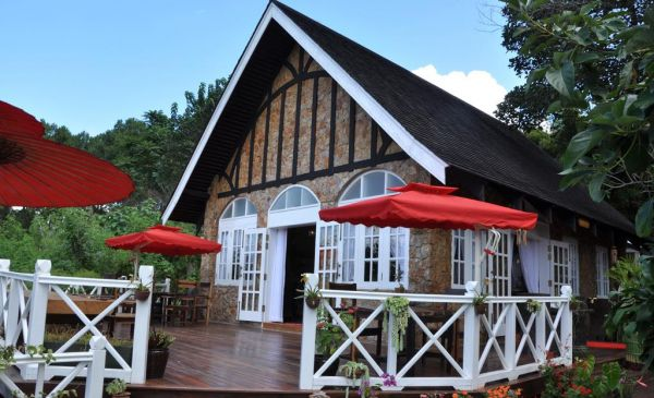 Kalaw: Royal Kalaw Hill Resort