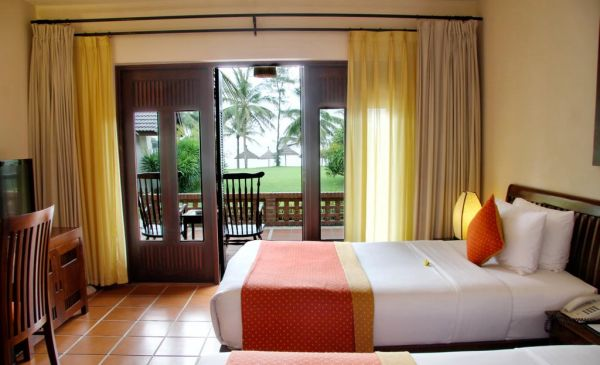 Hoi An: Palm Garden Resort