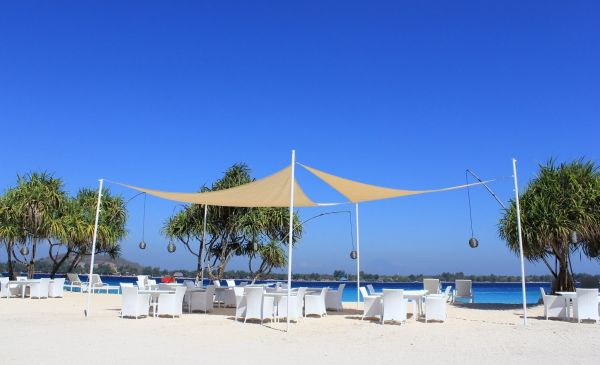 Gili Meno: Mahamaya Boutique Resort