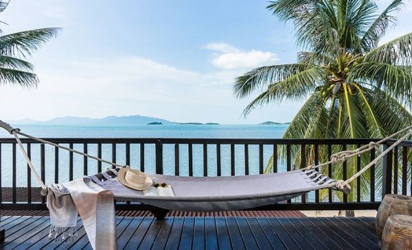 Koh Samui: The Scent