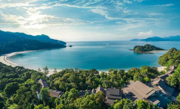 Langkawi: The Andaman